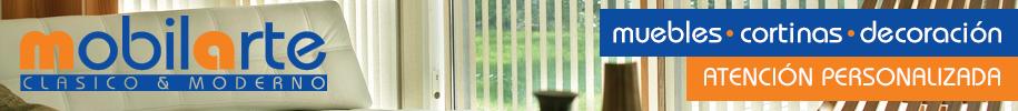 Mobilarte : : Clásico & Moderno : : muebles . cortinas . decoración
