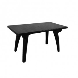 mesa niza rectangular