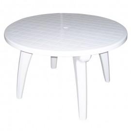 mesa redonda reforzada